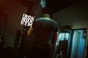 Iron Box Gym